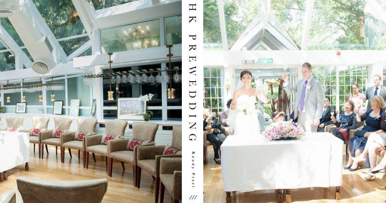 【來自異國的你】| Wedding Photography | 婚禮攝影