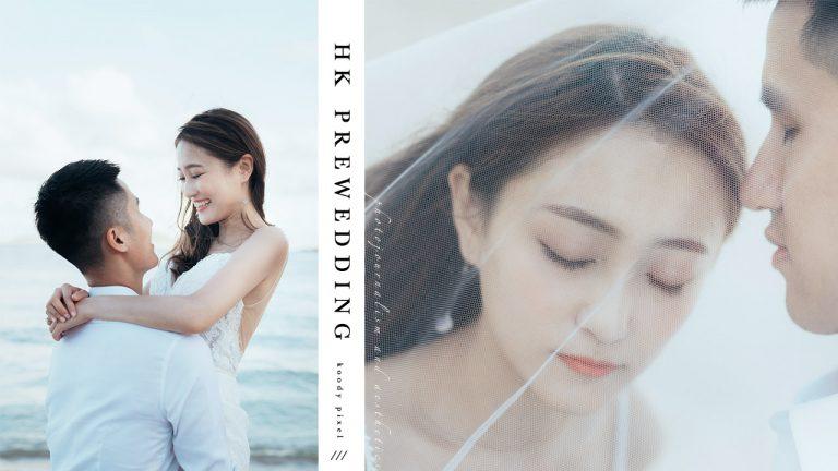 【醫護新人不為人知的日常】| Medical Couple Prewedding | 香港婚紗攝影