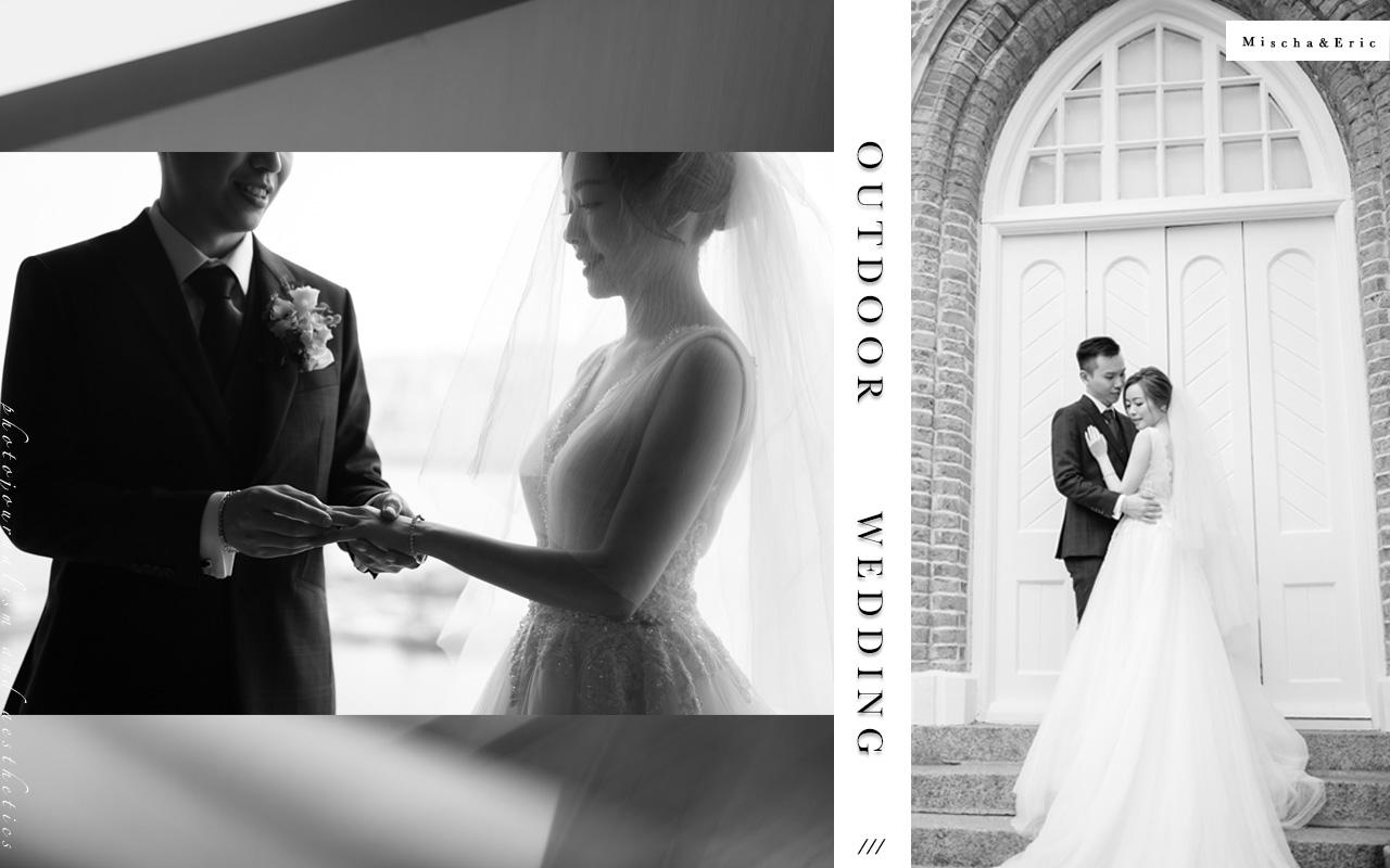 【承諾,以日常兌現】| Intercontinental Grand Stanford | Wedding Photography | 嘉福洲際酒店婚禮攝影