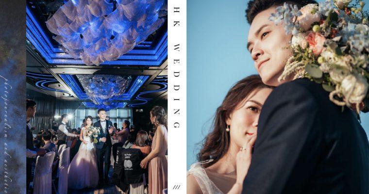 【確幸的祈願】| Langham Wedding Photography | 朗廷酒店婚禮攝影