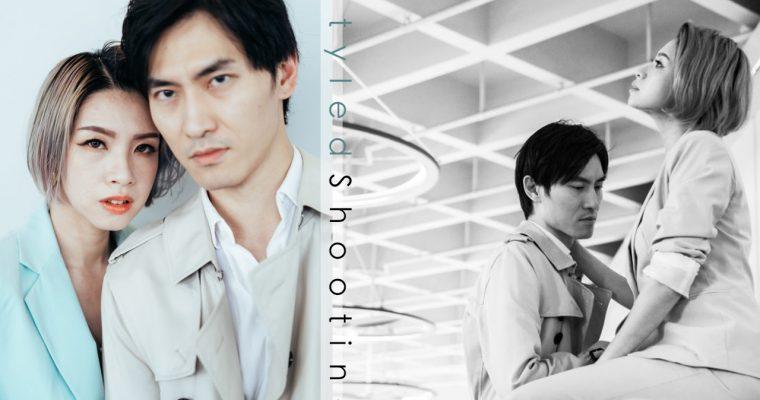 受保護的文章:【我們,越難越愛】| HK styled shooting | 香港人像攝影