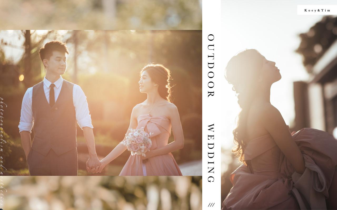 【愛你,還有你的世界】| Wedding Day Photography | 婚禮攝影
