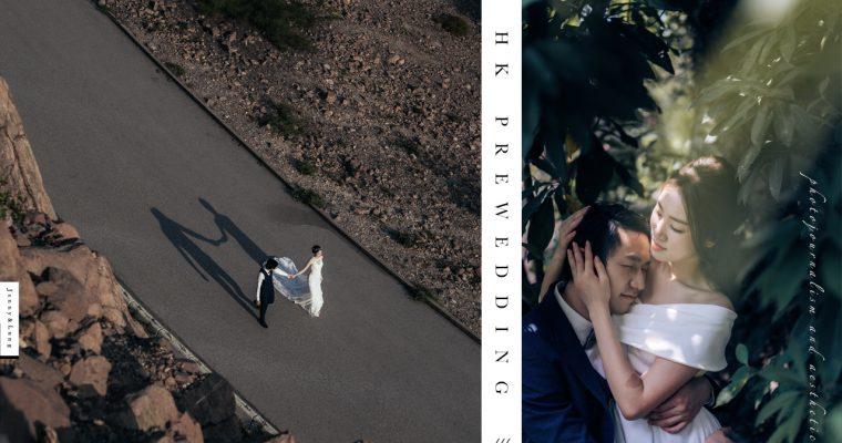 【令人沈醉的湖光日落】| EAST DAM PREWEDDING | 東壩婚紗攝影