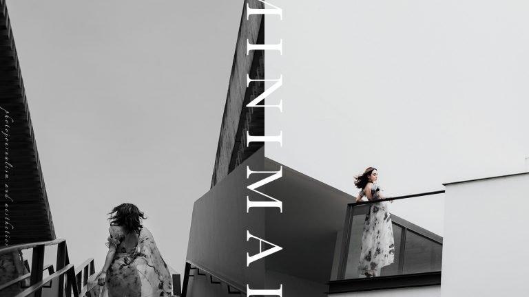 【築動】| Minimal Styleshoot|極簡人像攝影
